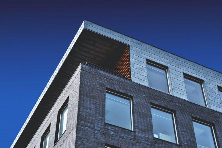 Window materials in new windows